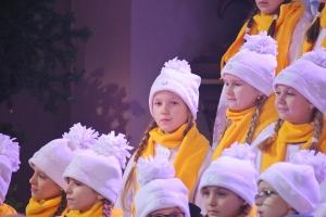Kolędowo - Stanisława Celińska - koncert TVP 2_39