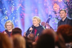 Kolędowo - Stanisława Celińska - koncert TVP 2_56