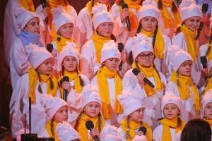 Kolędowo - Stanisława Celińska - koncert TVP 2_67