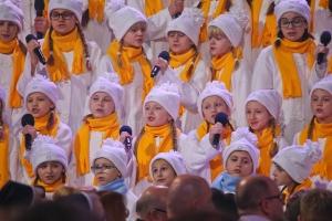 Kolędowo - Stanisława Celińska - koncert TVP 2_86