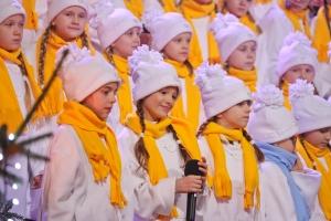 Kolędowo - Stanisława Celińska - koncert TVP 2_92