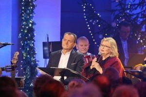 Kolędowo - Stanisława Celińska - koncert TVP 2_102