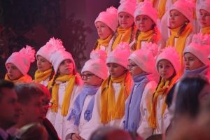 Kolędowo - Stanisława Celińska - koncert TVP 2_11
