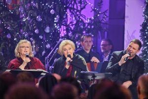 Kolędowo - Stanisława Celińska - koncert TVP 2_30
