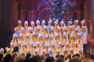 Kolędowo - Stanisława Celińska - koncert TVP 2_32