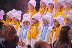 Kolędowo - Stanisława Celińska - koncert TVP 2_38