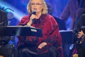 Kolędowo - Stanisława Celińska - koncert TVP 2_49