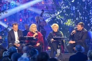 Kolędowo - Stanisława Celińska - koncert TVP 2_51