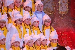 Kolędowo - Stanisława Celińska - koncert TVP 2_65