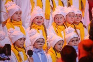 Kolędowo - Stanisława Celińska - koncert TVP 2_66
