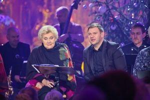 Kolędowo - Stanisława Celińska - koncert TVP 2_88