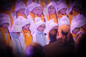 Kolędowo - Stanisława Celińska - koncert TVP 2_90