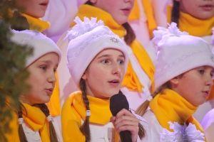 Kolędowo - Stanisława Celińska - koncert TVP 2_95