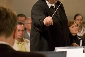 I Festiwal Muzyki Oratoryjnej - Niedziela 24 września 2006_1