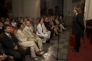 I Festiwal Muzyki Oratoryjnej - Niedziela 24 września 2006_8