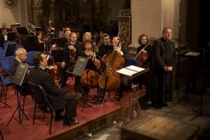 I Festiwal Muzyki Oratoryjnej - Piątek 13 października 2006_17