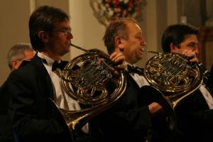 I Festiwal Muzyki Oratoryjnej - Piątek 13 października 2006_20