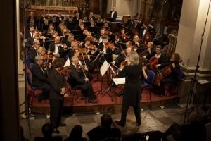 I Festiwal Muzyki Oratoryjnej - Piątek 13 października 2006_4
