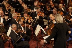 I Festiwal Muzyki Oratoryjnej - Piątek 13 października 2006_8
