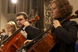 I Festiwal Muzyki Oratoryjnej - Piątek 13 października 2006_1