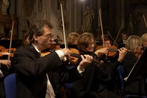I Festiwal Muzyki Oratoryjnej - Piątek 13 października 2006_25