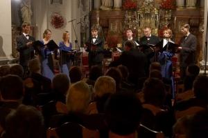 I Festiwal Muzyki Oratoryjnej - Sobota 23 września 2006_14