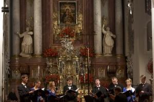 I Festiwal Muzyki Oratoryjnej - Sobota 23 września 2006_29