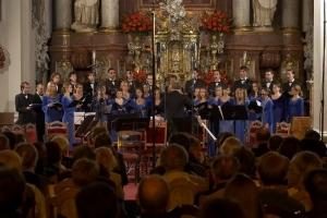 I Festiwal Muzyki Oratoryjnej - Sobota 23 września 2006_9