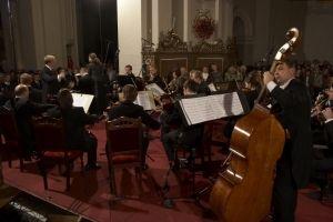I Festiwal Muzyki Oratoryjnej - Sobota 23 września 2006_1