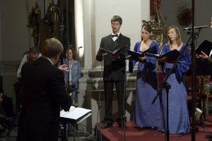 I Festiwal Muzyki Oratoryjnej - Sobota 23 września 2006_25
