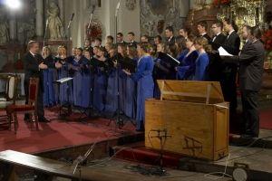 I Festiwal Muzyki Oratoryjnej - Sobota 23 września 2006_7