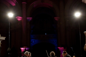 II Festiwal Muzyki Oratoryjnej - Niedziela 30 września 2007_23