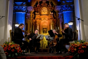 II Festiwal Muzyki Oratoryjnej - Niedziela 30 września 2007_39
