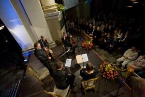 II Festiwal Muzyki Oratoryjnej - Niedziela 30 września 2007_8