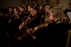 II Festiwal Muzyki Oratoryjnej - Piątek 28 września 2007_14