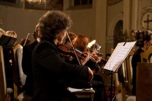 II Festiwal Muzyki Oratoryjnej - Piątek 28 września 2007_19