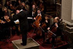 II Festiwal Muzyki Oratoryjnej - Piątek 28 września 2007_56