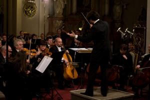II Festiwal Muzyki Oratoryjnej - Piątek 28 września 2007_60