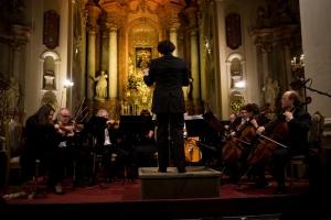 II Festiwal Muzyki Oratoryjnej - Piątek 28 września 2007_80