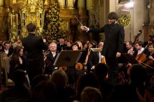 II Festiwal Muzyki Oratoryjnej - Piątek 28 września 2007_42
