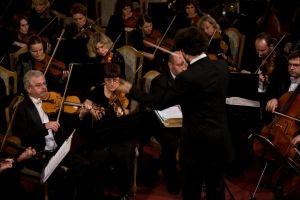 II Festiwal Muzyki Oratoryjnej - Piątek 28 września 2007_58