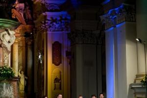 II Festiwal Muzyki Oratoryjnej - Sobota 29 września 2007_27