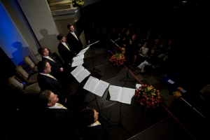 II Festiwal Muzyki Oratoryjnej - Sobota 29 września 2007_37