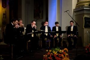 II Festiwal Muzyki Oratoryjnej - Sobota 29 września 2007_45