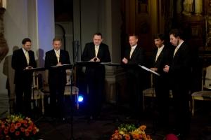 II Festiwal Muzyki Oratoryjnej - Sobota 29 września 2007_4
