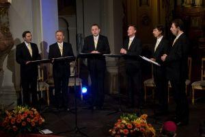 II Festiwal Muzyki Oratoryjnej - Sobota 29 września 2007_1
