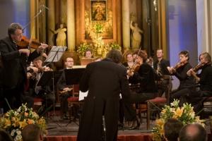 II Festiwal Muzyki Oratoryjnej - Sobota 6 października 2007_100