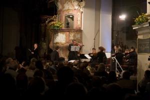 II Festiwal Muzyki Oratoryjnej - Sobota 6 października 2007_104