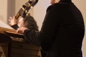II Festiwal Muzyki Oratoryjnej - Sobota 6 października 2007_109
