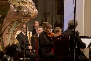 II Festiwal Muzyki Oratoryjnej - Sobota 6 października 2007_119